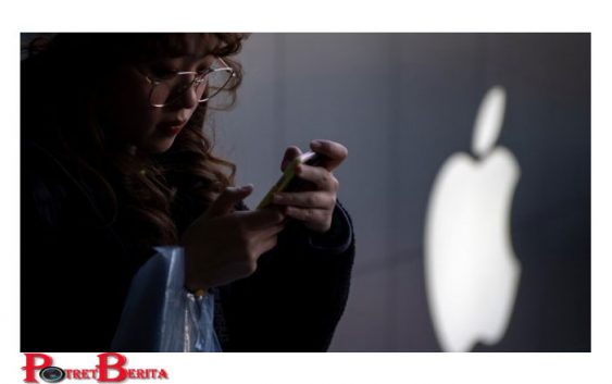 Bocor! iPhone 13 Akan Berdesain Notch Lebih Kecil