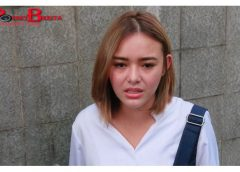 Amanda Manopo Kenakan Jam Tangan Ratusan Juta, Netizen Syok