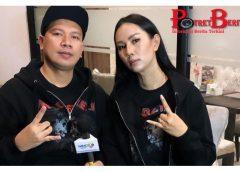Rujak, Menu Ngidam Kalina Octarani pada Vicky Prasetyo