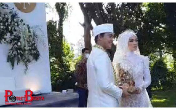 Resmi Menikah, Ikbal Fauzi Beri Istri Maskawin Fantastis