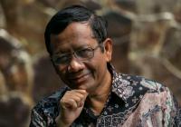 Jokowi Enggan Minta Bantuan Asing, Mahfud MD: Kalau Ada yang Mau Bantu Kita Terima