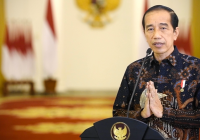 PPKM Jawa-Bali dan Luar Jawa-Bali Resmi Diperpanjang