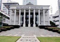 Mahkamah Konstitusi: Semua Terpidana Berhak Dapat Remisi