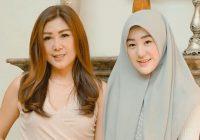 Komentar Ibunda Larissa Chou, Anaknya Difitnah dan Dihancurkan