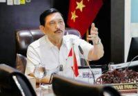 Memiliki 7 Jabatan, Luhut Senang Bekerja untuk Indonesia